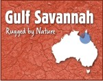 Gulf Savannah: Rugged by Nature
